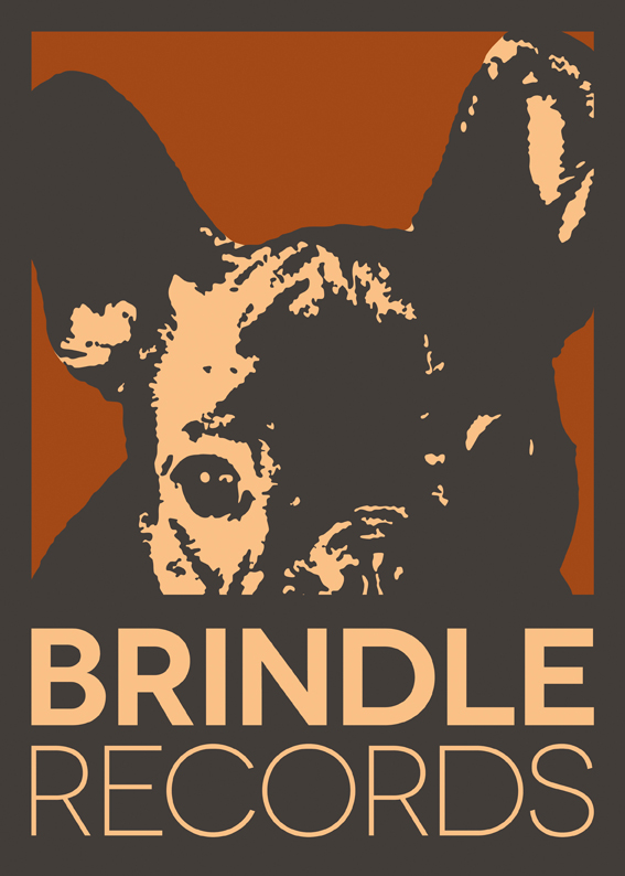 Brindle Records Logo